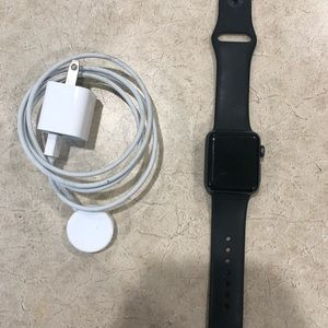 Accessories - Apple Watch Series 2 38mm